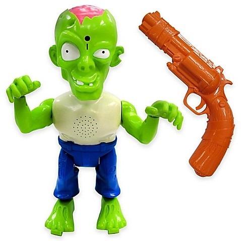 zombie blast juego laser dispararle al zombie - giro didácti