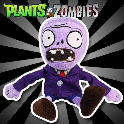 zombie muñeco plantas vs zombies 17 cm excelente regalo
