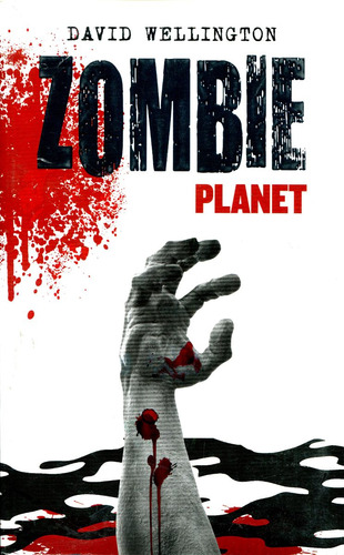 zombie planet - david wellington / timun mas