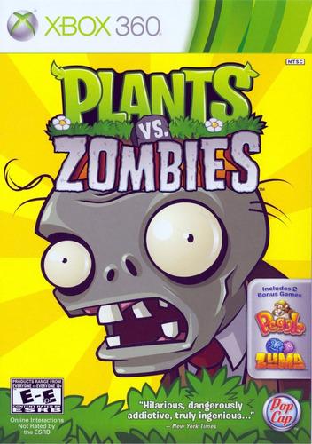 zombies xbox 360