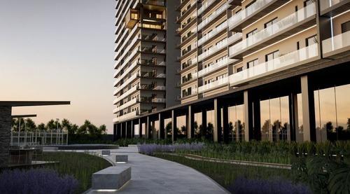zona 24k: departamentos en venta pedregal   garden house 1