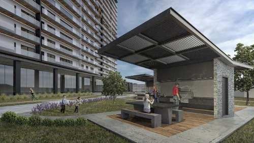 zona 24k: departamentos en venta pedregal | garden house 3