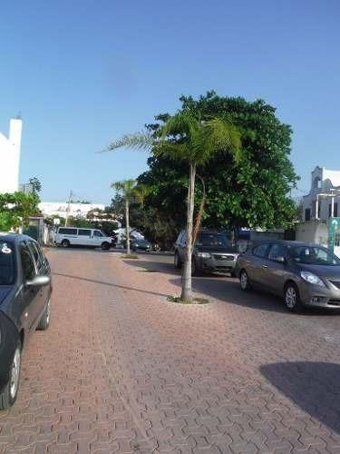 zona centro 666 mt2 dos frentes con calles