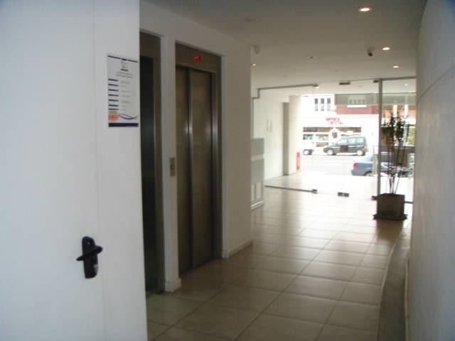 zona centro, av. colón 3400, venta oficina con cochera