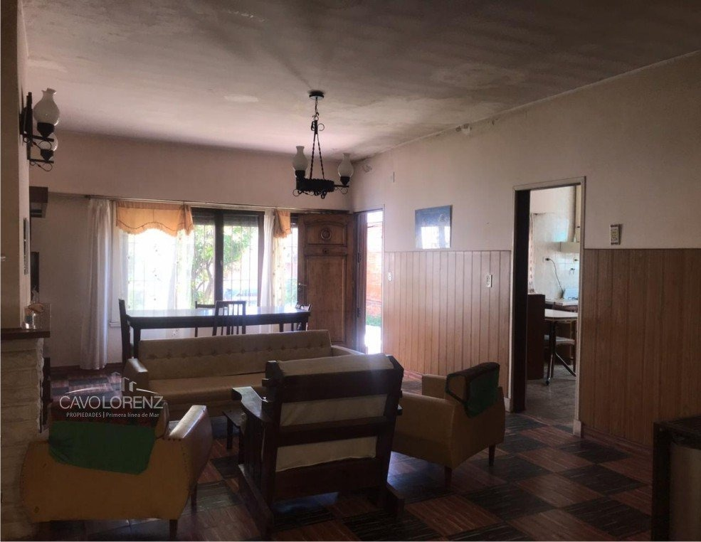 zona colinas de peralta ramos. casa 3 ambientes alquiler por 24 meses.