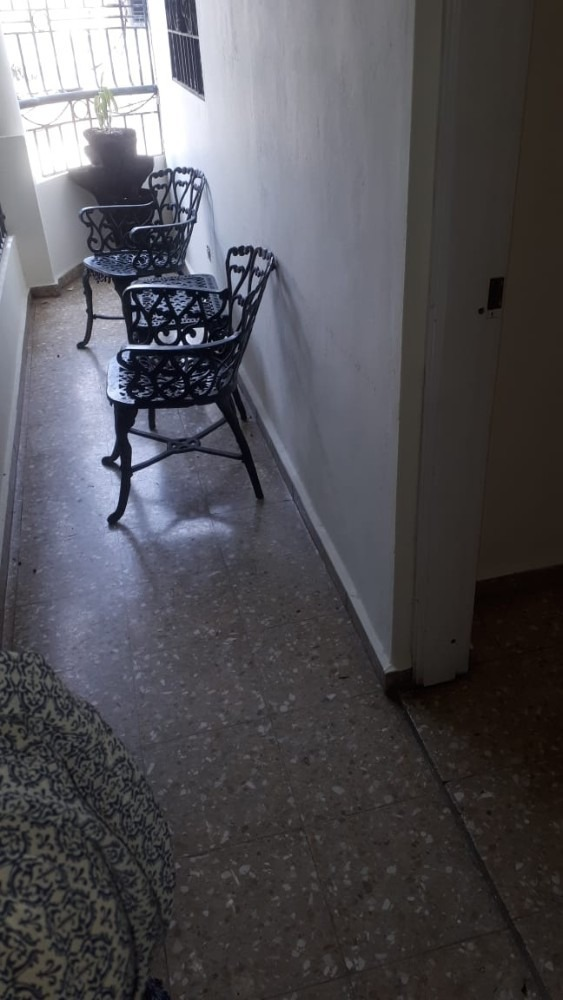zona colonial alquiler apartamento estudio amueblado rd