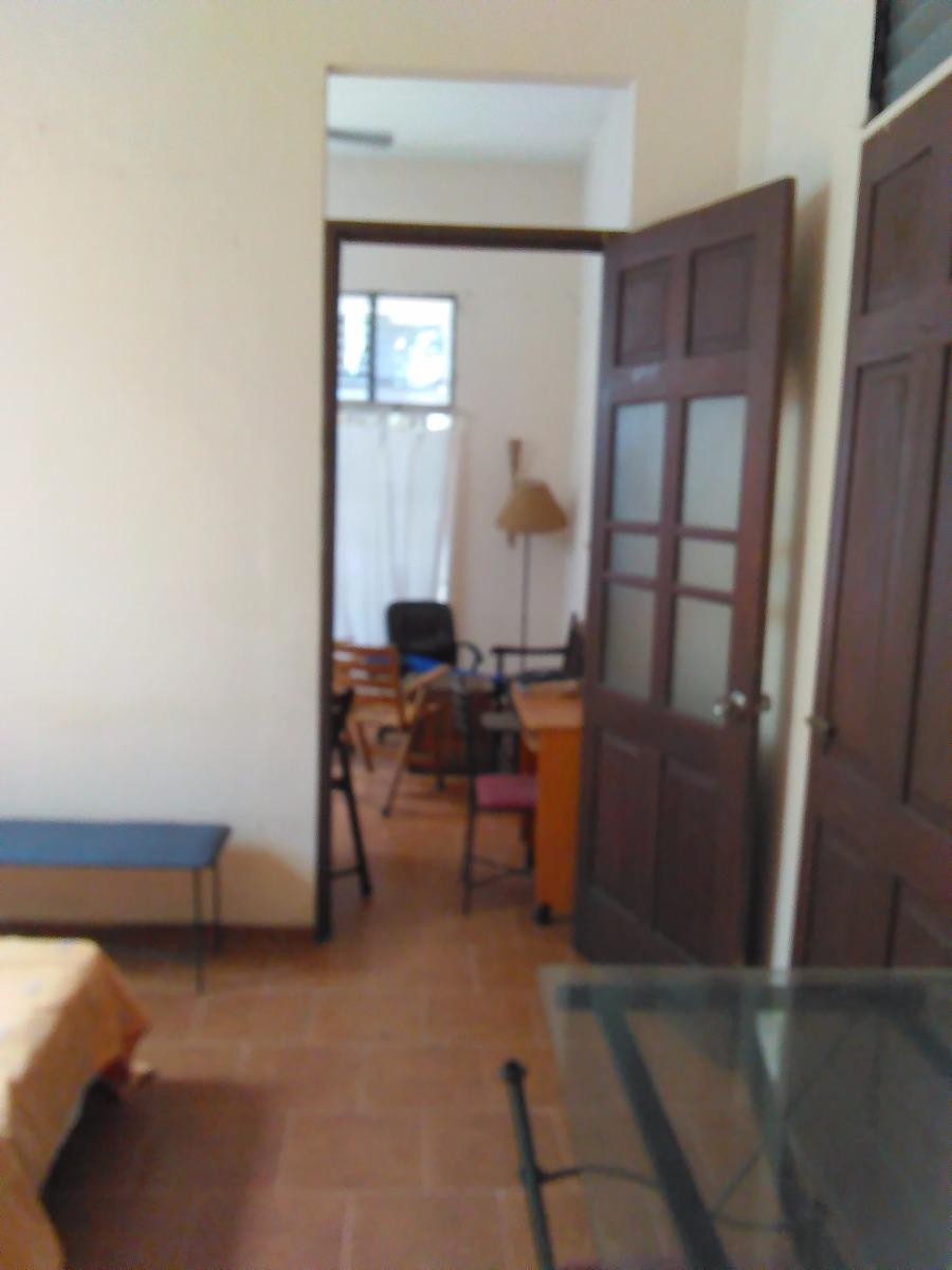 zona colonial, renta apartamentos amueblados, sto. dgo.