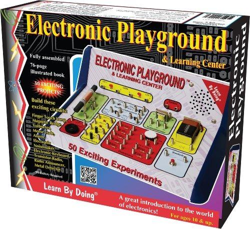 Zona De Juegos Electronicos Elenco 50 En Uno 1 802 05 En Mercado