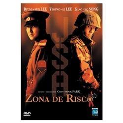zona de risco dvd original