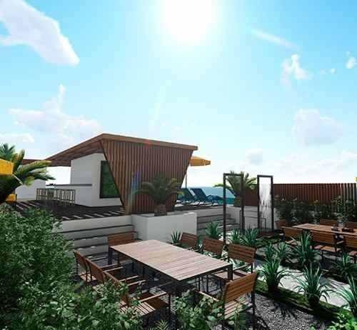 zona hotelera nuevo desarrollo c/vista al mar frente a playa