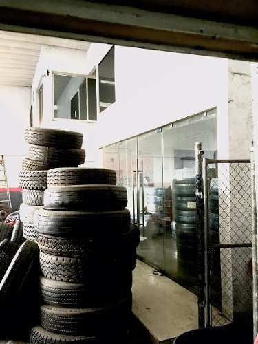 zona industrial !!!!!!! amplisima bodega en renta