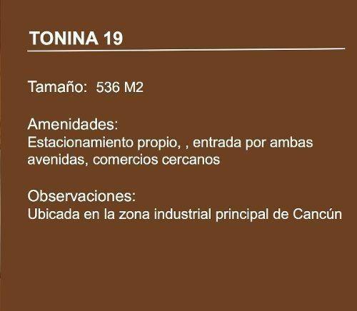 zona industrial comalcalco