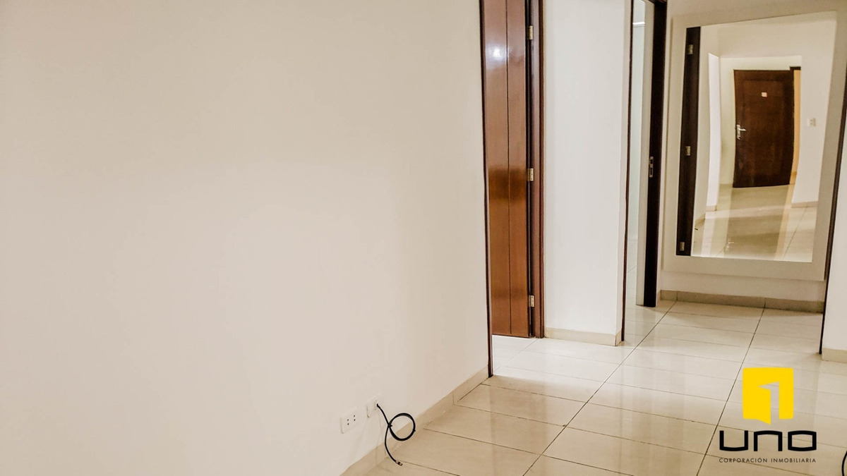 zona irala alquilo departamento amoblado 2 dormitorios