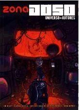 zona joso: universo de autores 03(libro )
