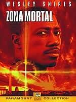 zona mortal dvd