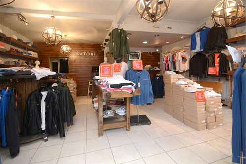 zona outlet - local + ph sin expensas