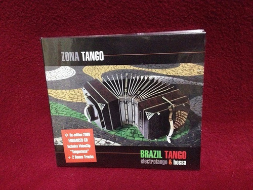 zona tango - braziltango  re-edition 2010 enhanced