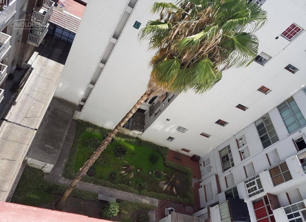 zona torreón del monje. departamento monoambiente.