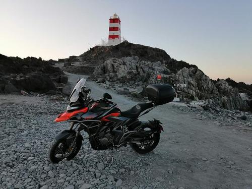 zontes  t310 adventure