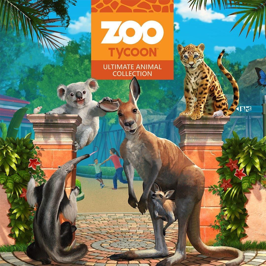 zoo tycoon 2 mac digital download