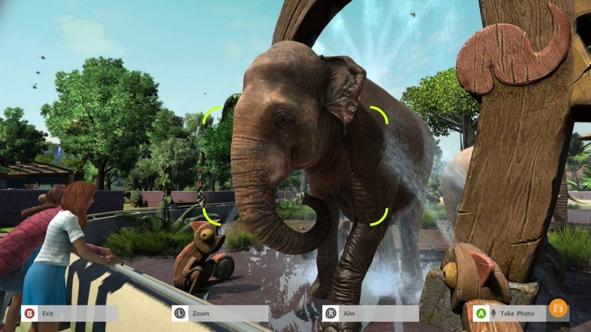 zoo tycoon ultimate animal collection digital download