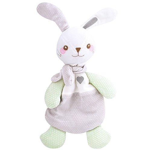 MantaSuave Baby De Zooawa Animales Bunny Peluche Peluch VLSMjqUpGz
