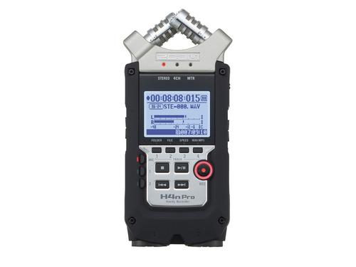 zoom h4n pro grabador digital portatil / en belgrano! tm