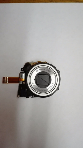 zoom lente olympus x845