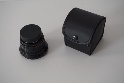 zoom macro japones de 27 a 46mm 0.4x af