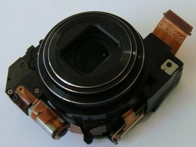 zoom para camara digital samsung es80 negro