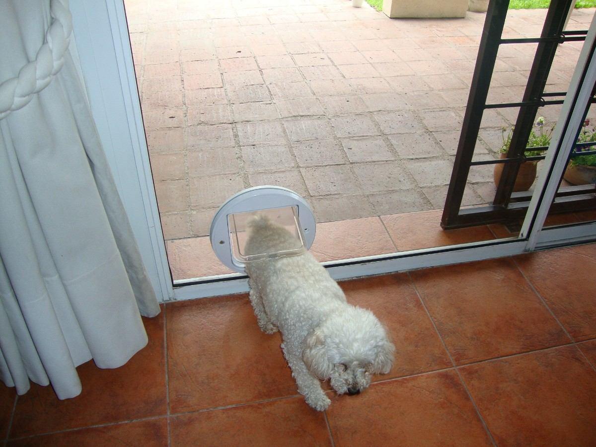 Puertas para cool puertas para la parrilla mi esposa for Puerta para perros