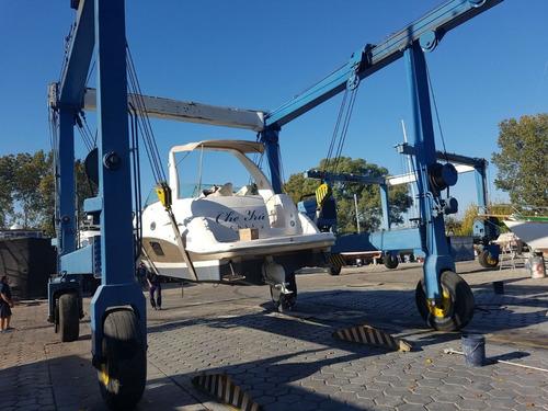 zorion 32 diesel yanmar 315hp duo prop 2013 permuto!!