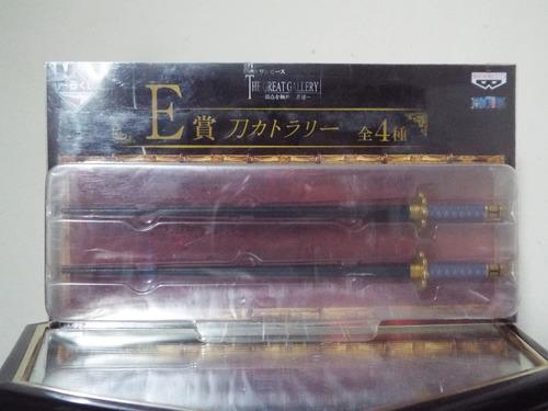 zoro chopsticks sushi espadas one piece mercadotecnia anime