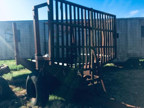 zorra tractor