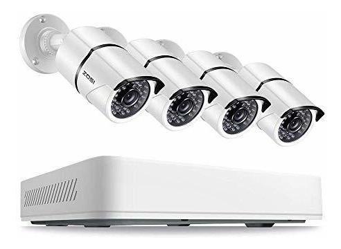 zosi cámara de seguridad systemsurveillance dvr y cámaras cc