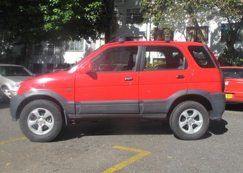 zotye nomada xs6405-d modelo 2013