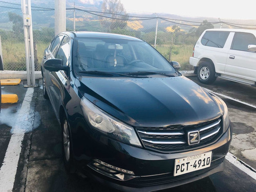 zotye z500 turbo