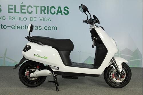 zp motos eléctricas