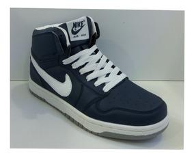 4b1f79b1da Tennis Air Max Camuflaje - Zapatos Deportivos Azul marino en Mercado ...