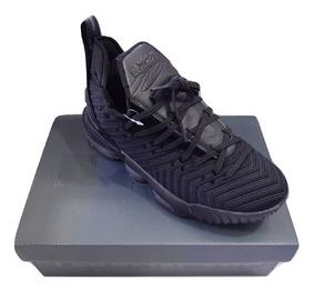 Zpt Nike Air Lebron 16 E. Tallas 40 45. 5 Modelos.