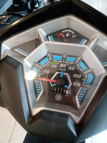 zr 115 cygnus ray yamaha