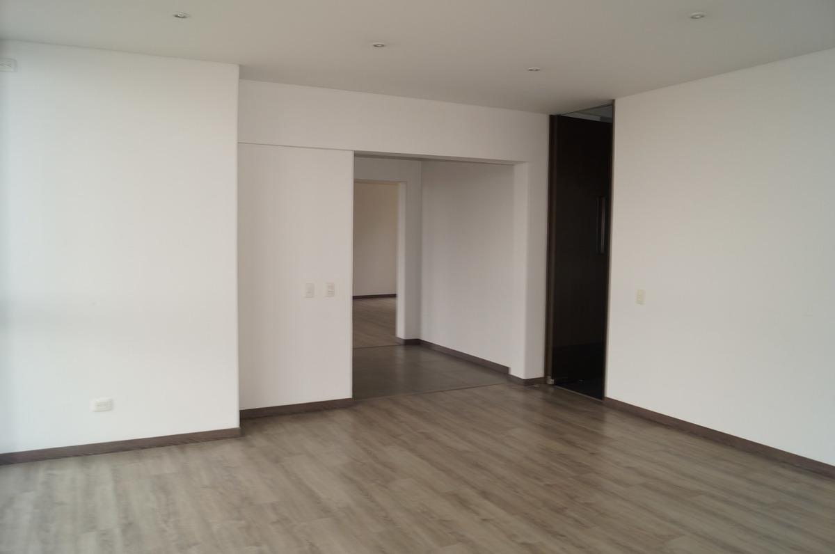 zs-722 apartamento la cabrera