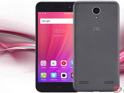 zte blade a520 4g android 7 camara 13+8mp memoria 8+2gb