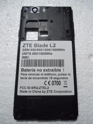 zte blade l2 partes disponibles