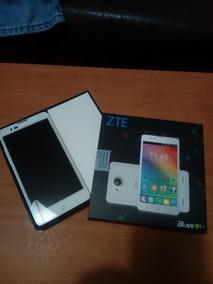 0b22dc5803a Zte Blade L3 Plus Telcel - Celulares y Telefonía en Mercado Libre México