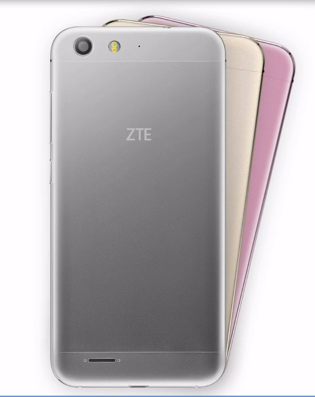 wants change zte v6 plus fotos and launch the