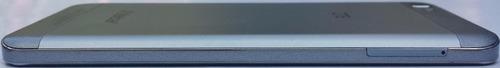zte blade v6 max, liberado, estetica 9.