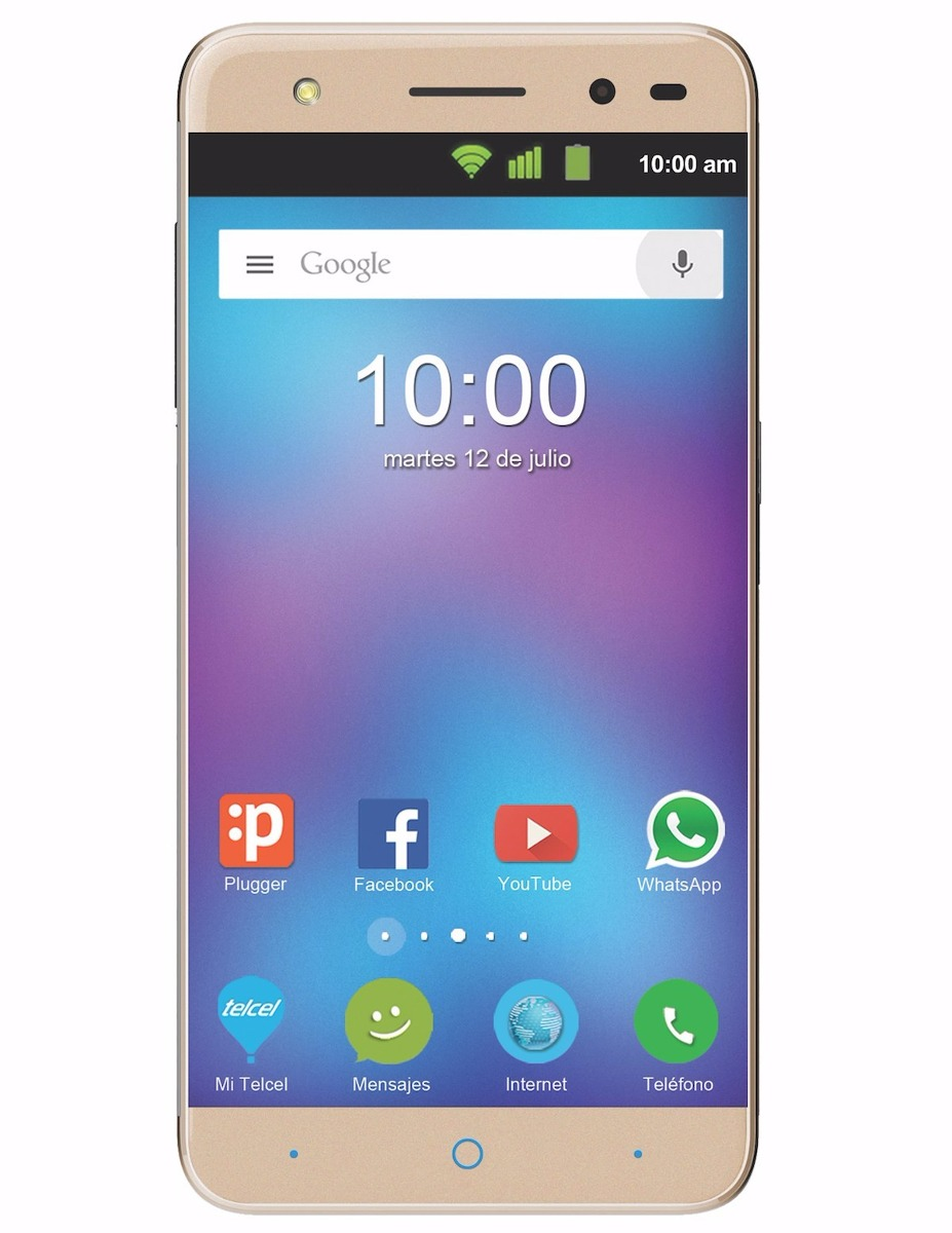 Turkey (you zte v6 opiniones simply other android