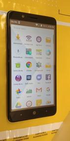 Zte N981 32gb Metro Pcs Usado en Mercado Libre México