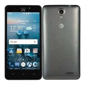 Zte Maven 2 Nuevos Liberados 8gb Rom 1gb Ram Android 6